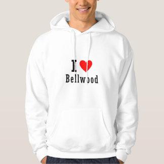 Bellwood, diseño de la ciudad de Alabama Sudadera
