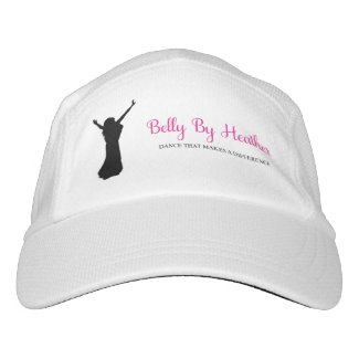 Belly By Heather knit performance hat Headsweats Hat