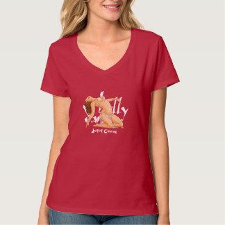 Belly Dance 7 Juliet Circus T-Shirt