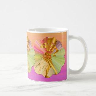 Belly Dance Classic White Coffee Mug