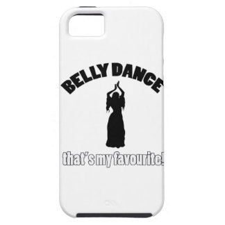 belly dance designs iPhone 5 cover