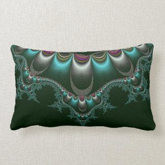 Belly Dance Lumbar Pillow