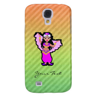 Belly Dancer Galaxy S4 Cover