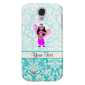 Belly Dancer; Cute Galaxy S4 Cases