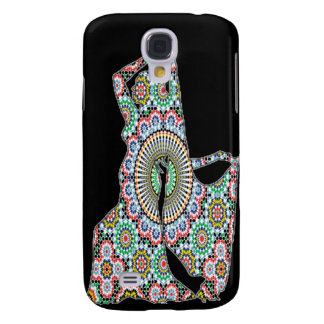 Belly Dancer Cutout case