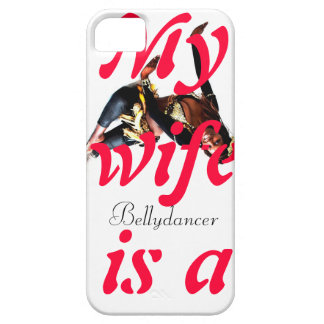 Belly dancer I phone case iPhone 5 Cases