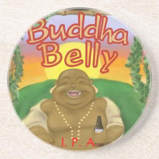 Belly I.P.A. Coasters de Buda Posavasos De Arenisca
