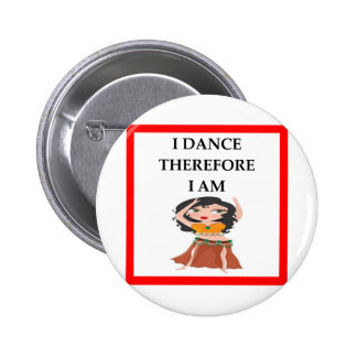 BELLY PINBACK BUTTON