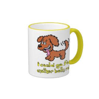 Belly Rub Coffee Mug