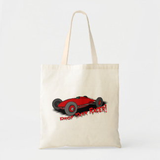 Belly Tank Racer Tote Bag
