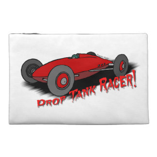 Belly Tank Racer Travel Accessories Bag