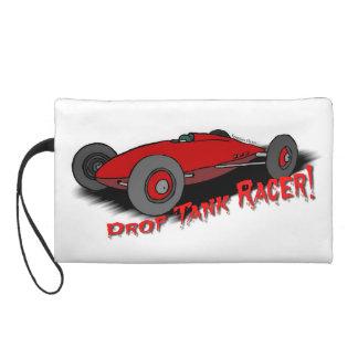 Belly Tank Racer Wristlet