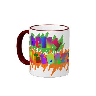 BellyButtonz Logo Mug