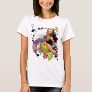 Bellydance Sweet Gwahzhi T-Shirt