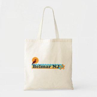 Belmar Canvas Bags