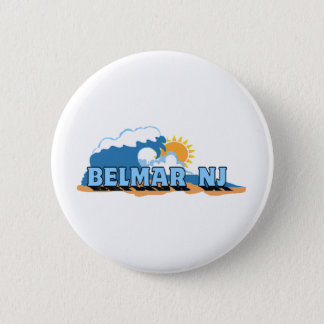 Belmar. Button