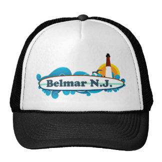 Belmar. Gorros