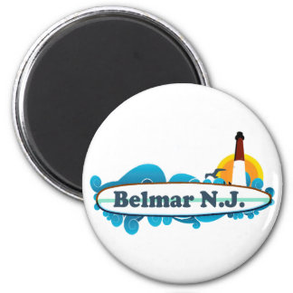 Belmar Iman