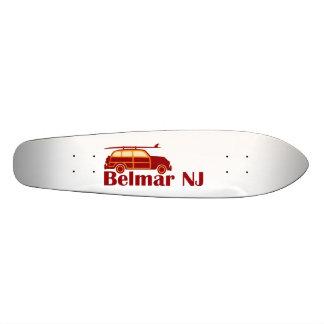 Belmar NJ Monopatin