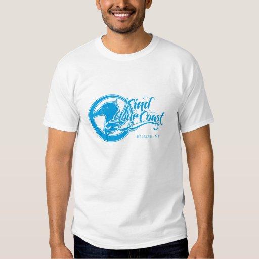 Belmar, NJ T-Shirt