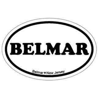 Belmar. Statuette