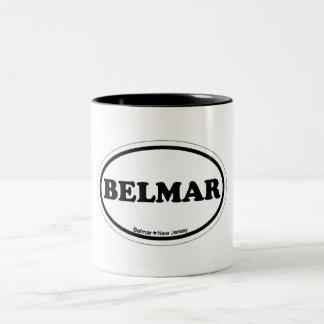 Belmar Tazas