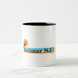 Belmar Tazas De Café