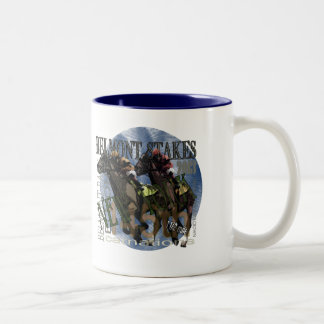 Belmont 145 Two-Tone coffee mug