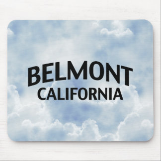 Belmont California Alfombrilla De Raton