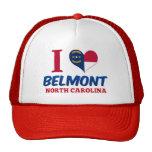 Belmont, North Carolina Hats