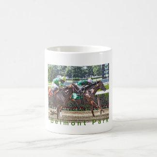 Belmont Park Championship Racing Coffee Mug