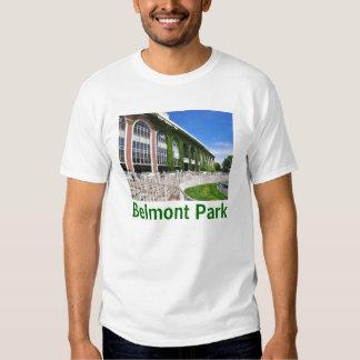 Belmont Park hermoso Camisas