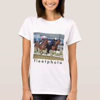 Belmont Park Workouts T-Shirt