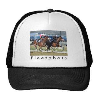 Belmont Park Workouts Trucker Hat