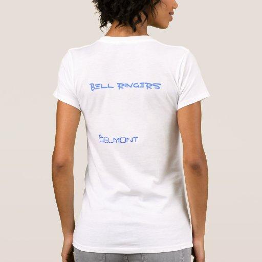 Belmont Shirts