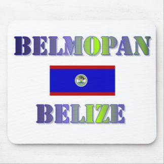 Belmopan Mouse Pad