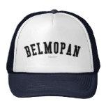 Belmopan Trucker Hat