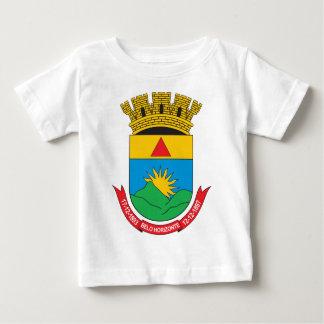 Belo Horizonte Coat of Arms Tee Shirt