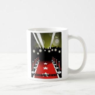 Belong on the Red Carpet Coffee Mug
