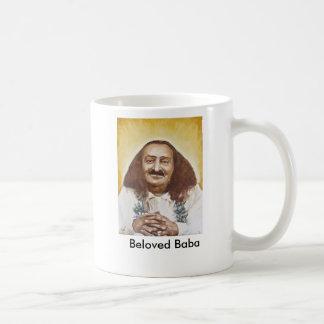 Beloved Baba Mug