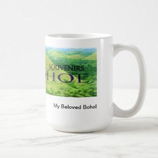 Beloved Bohol Mug