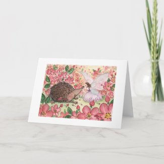 Beloved Friend Card zazzle_card