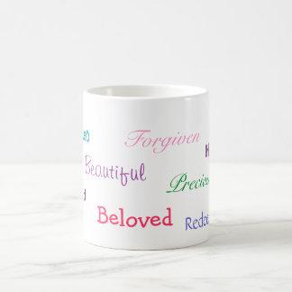 Beloved Mug