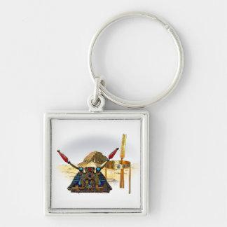 Beloved Princess of Egypt Keychain