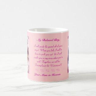 Beloved Son Classic White Coffee Mug