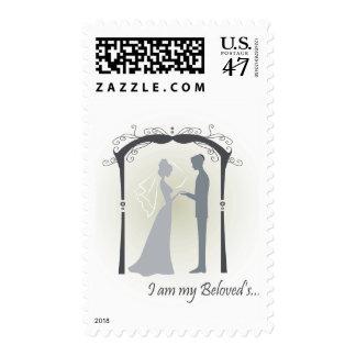 Beloved Stamp
