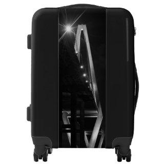 Below Arthur Ravenel Grayscale Luggage