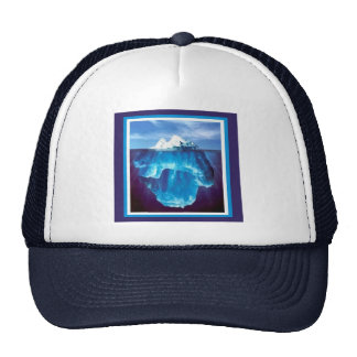 Below the Surface Cap Trucker Hat