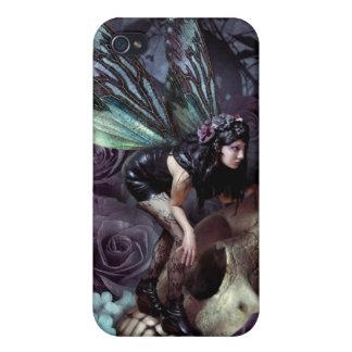 Belphoebe iPhone 4 Case