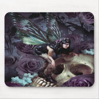 Belphoebe Mouse Pad